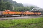BNSF 5716